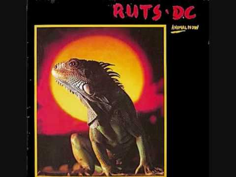 Ruts DC - Animal Now - 4. Despondency - 1981