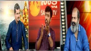 Ganesh Nimajjanam Special | నవ్వులతో అలరించిన జబర్దస్త్ ఫేమ్ అదిరే అభి, నవీన్ - Watch Exclusive