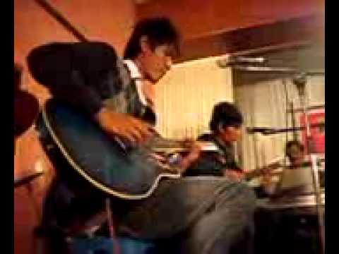 Mr. RyOuSt Band Indie Purworejo VBR - 05 Semua Semu.3gp