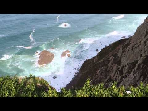 Cabo da Roca - the westernmost end of Portugal (and Europe!)
