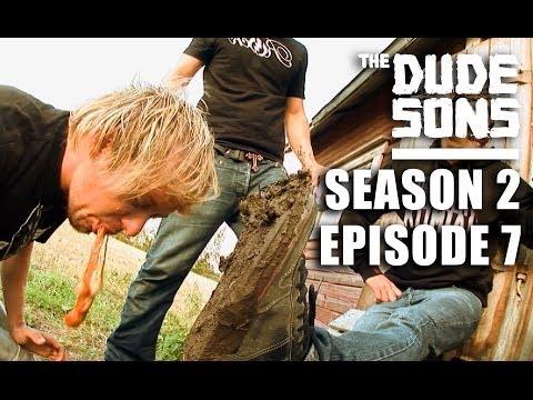 The Dudesons Season 2 Episode 7
