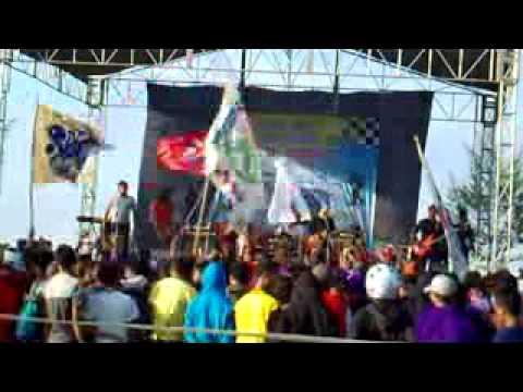 Raprox Band - Batik Kalongan versi SKA (SKArep karepku)