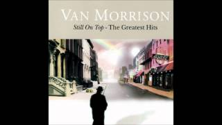 Watch Van Morrison Take It Where You Find It video