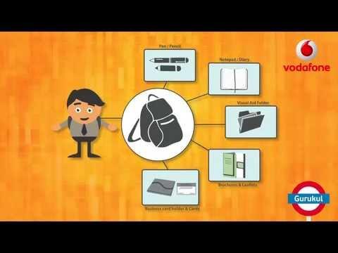 Sales Presentation for VODAFONE