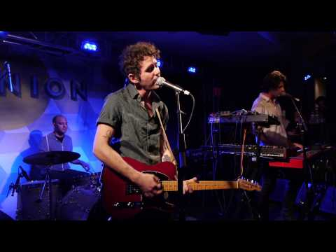 The Antlers - No Widows (Live on KEXP)
