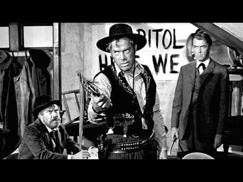 Gene Pitney ~ (The Man Who Shot) Liberty Valance (Stereo)