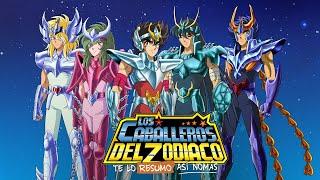 download musica Los Caballeros Del Zodiaco Te Lo Resumo Así Nomás172