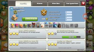 Clash of clans klan kurduk