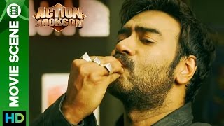 download lagu Ajay Devgn Fights To The Tunes  Action Jackson gratis