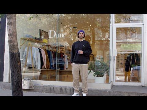 Nike SB   :58 With DIME