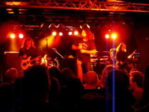 Symphony X - Inferno (Unleash the Fire) Awesome Live Performance