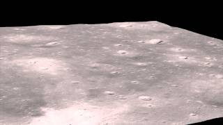 Apollo 11 Moon Landing Site Spied By Orbiter | Video