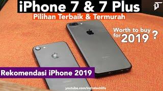 Rekomendasi iPhone Second di Tahun 2019
