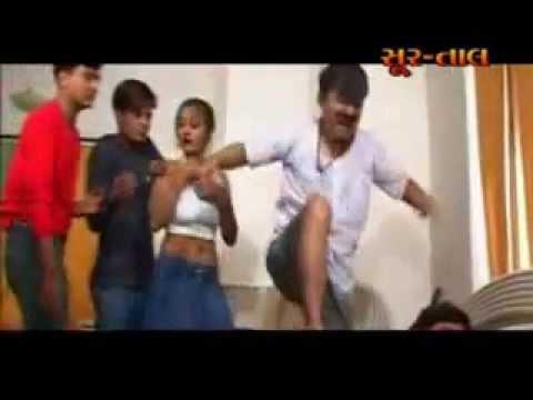 Devang Patel: Ubho Tha Gujarati