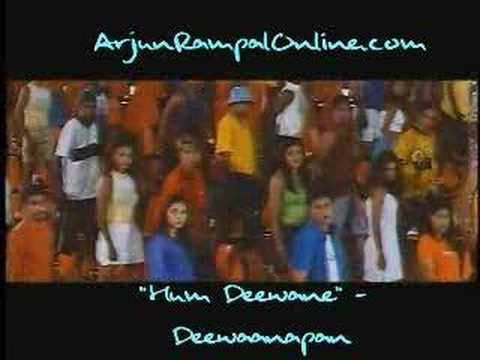 Hum Deewane - Deewaanapan