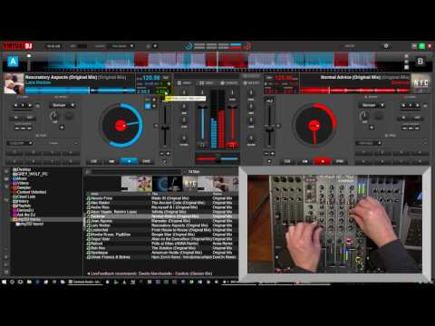 Virtual DJ for Beginners part 6 - The Making of SHG Radio Show #352