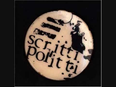 Scritti Politti - Messthetics