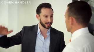 Cohen Handler - Testimonial Video with Damien Cooley