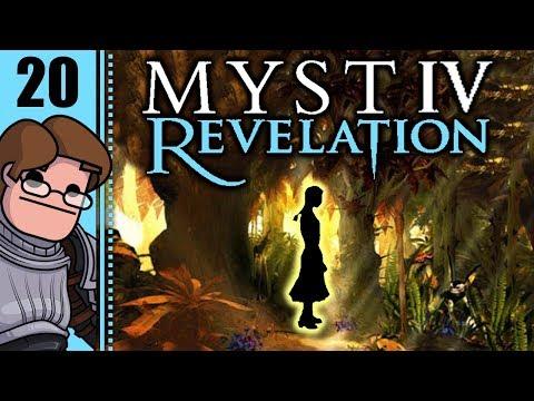 Let's Play Myst IV: Revelation Part 20 (Patreon Chosen Game)