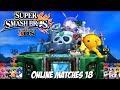 Super Smash Bros. for Nintendo 3DS - Online Matches 18