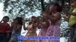 download lagu Disini Senang Disana Senang gratis