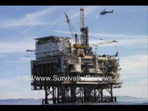 Offshore Survival Course