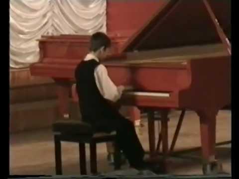 Скарлатти, Доменико - Соната для фортепиано, K 379