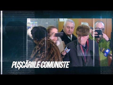 Mărturia în Exclusivitate A Unui Fost Deţinut Politic La Prim-plan Pe TVR1