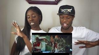 Future - PIE ft. Chris Brown (Music Video) | Reaction