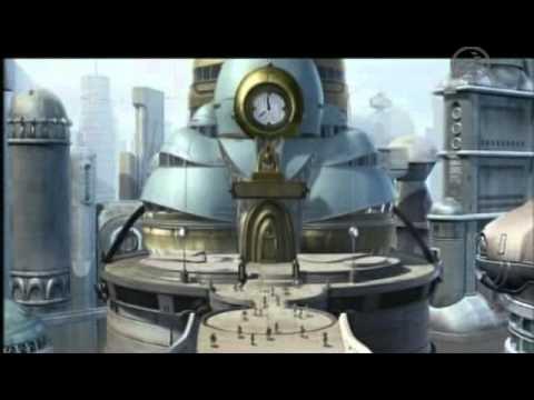 Пиноккио 3000 - Мультфильм (2004)