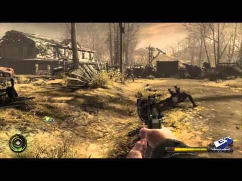 Resistance 3 - GameTrailers Review