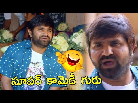 Chalaki Chanti Super Comedy Scene || Latest Telugu Comedy Scenes || Telugu Comedy Bazaar