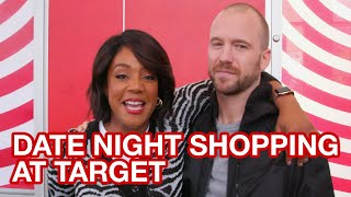 TIFFANY HADDISH AND SEAN EVANS SHOP DATE NIGHT ESSENTIALS