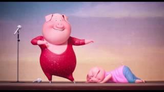 """Phim hoạt hình """"Sing"""" Trailer  #2"""
