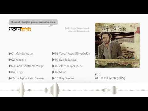 Fettah Can - Alem Biliyor (Küs) (Official Audio) mp3 indir