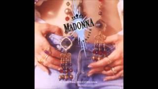 Watch Madonna Love Song video