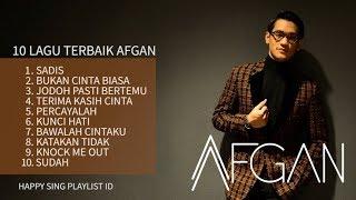 Download lagu 10 LAGU TERBAIK AFGAN (Playlist)