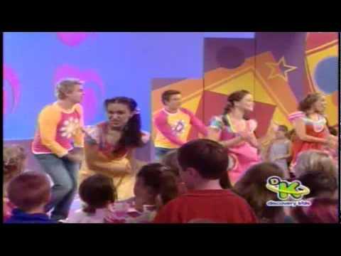 Hi-5 Australia - Amigos (vueltas Das) 01 video
