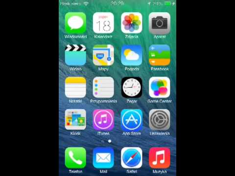 iOS 7 for iPhone 3GS, iPod Touch 4G/3G and iPad 1 - Sunrise 7