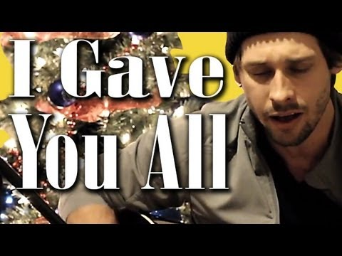 I Gave You All - by Marshall [Walk off the Earth] Music Videos
