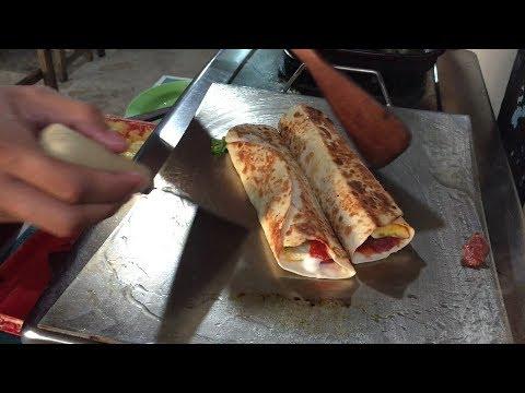 LARIS DAN ENAK !! JUALAN KEBAB INI KENCANG BANGET  | PONTIANAK STREET FOOD #272