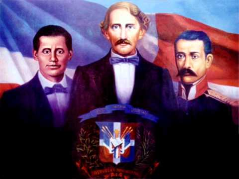 himnos dominicanos: