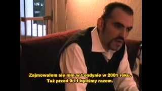 Projekt Camelot wywiad z Leo Zagami cz.1(2-2) PL