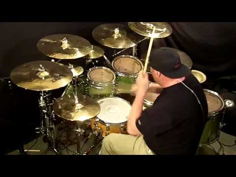 Avril Lavigne - What The Hell [drum Cover] video