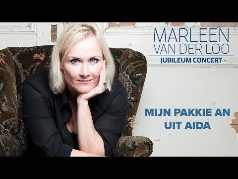 Marleen van der Loo concert: Mijn pakkie an