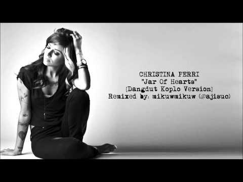 Christina Perri - Jar Of Hearts [Dangdut Koplo Version by @ajisuc]