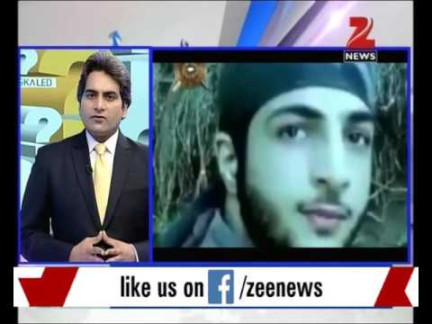 DNA: Who was Burhan Wani and why Kashmir mourning his death? - Part II