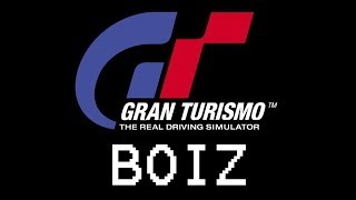 Gran Turismo 2 - Completing All The Endurance Races (100% Playthrough) 2/2