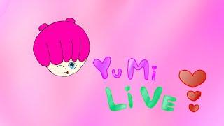 Vẽ Thumbnail cho live steam :D - by YuMi Channel