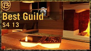 Drama Time - Best Guild